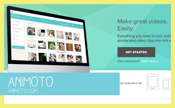 Animoto Video Editing Software for Home Movies - GoProMom.com