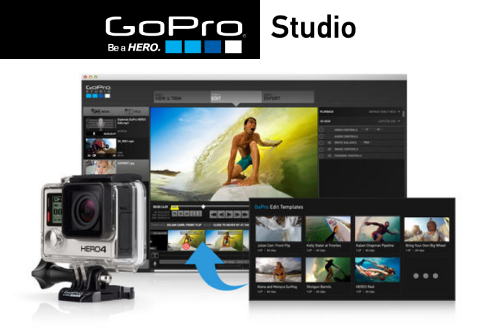 Best GoPro Software Options - GoPro Studio