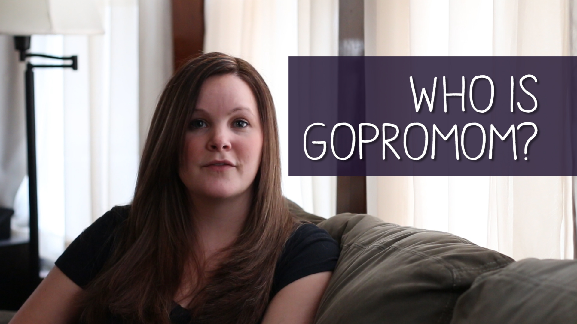 Who is GoProMom?