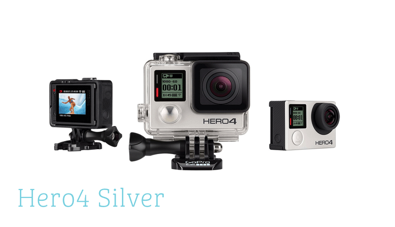 GoPro Hero4 Silver - Which GoPro Should I buy for a Family Camera? - GoProMom