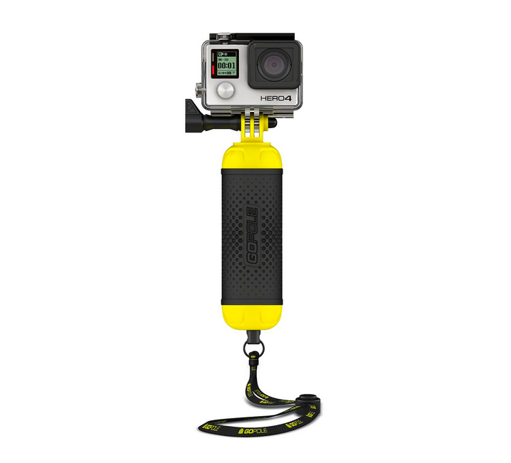 Best GoPro Accessories for Vacation - GoProMom