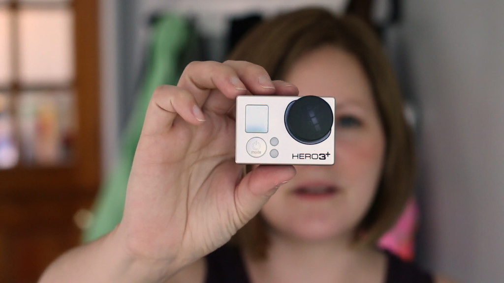 How does a GoPro camera actually work?