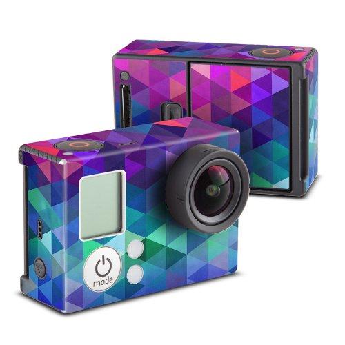 GoPro decal sticker via Amazon