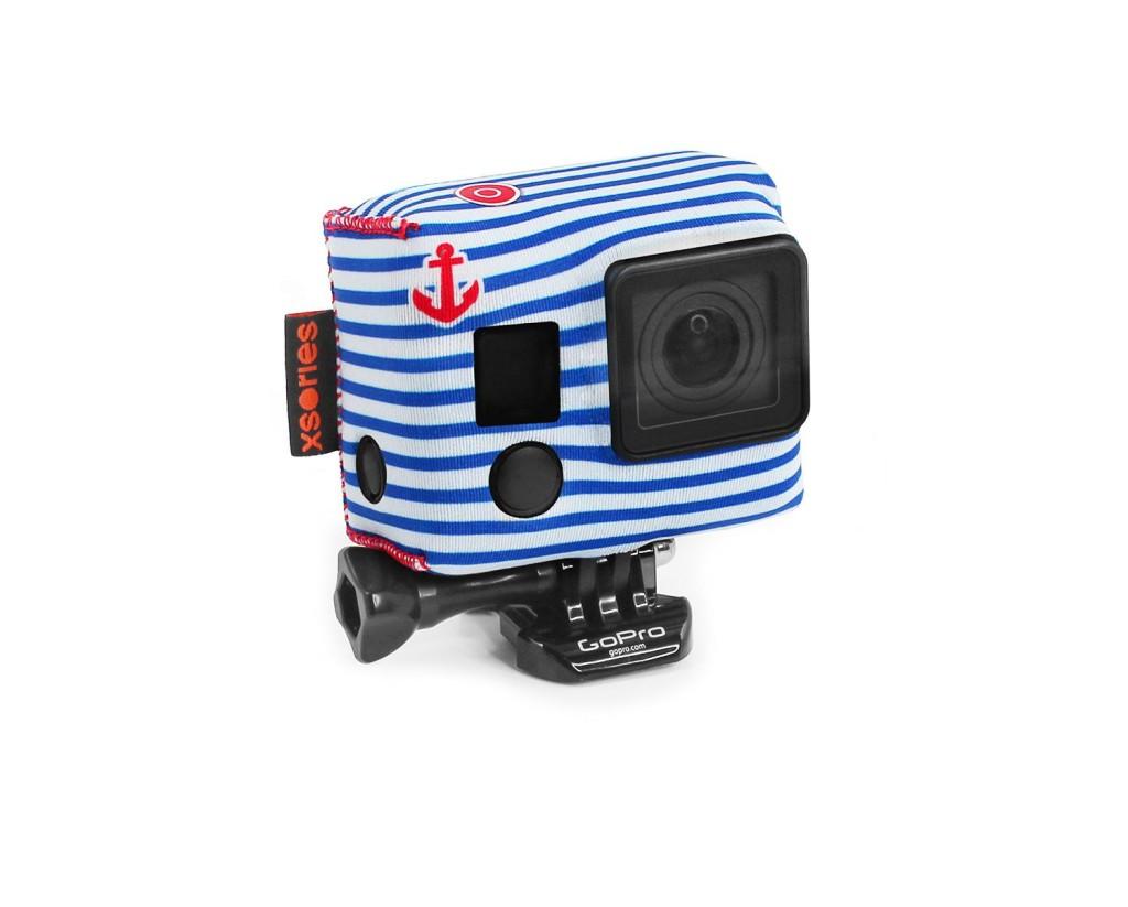 XSories TuXSedo Neoprene Cover for GoPro via Amazon