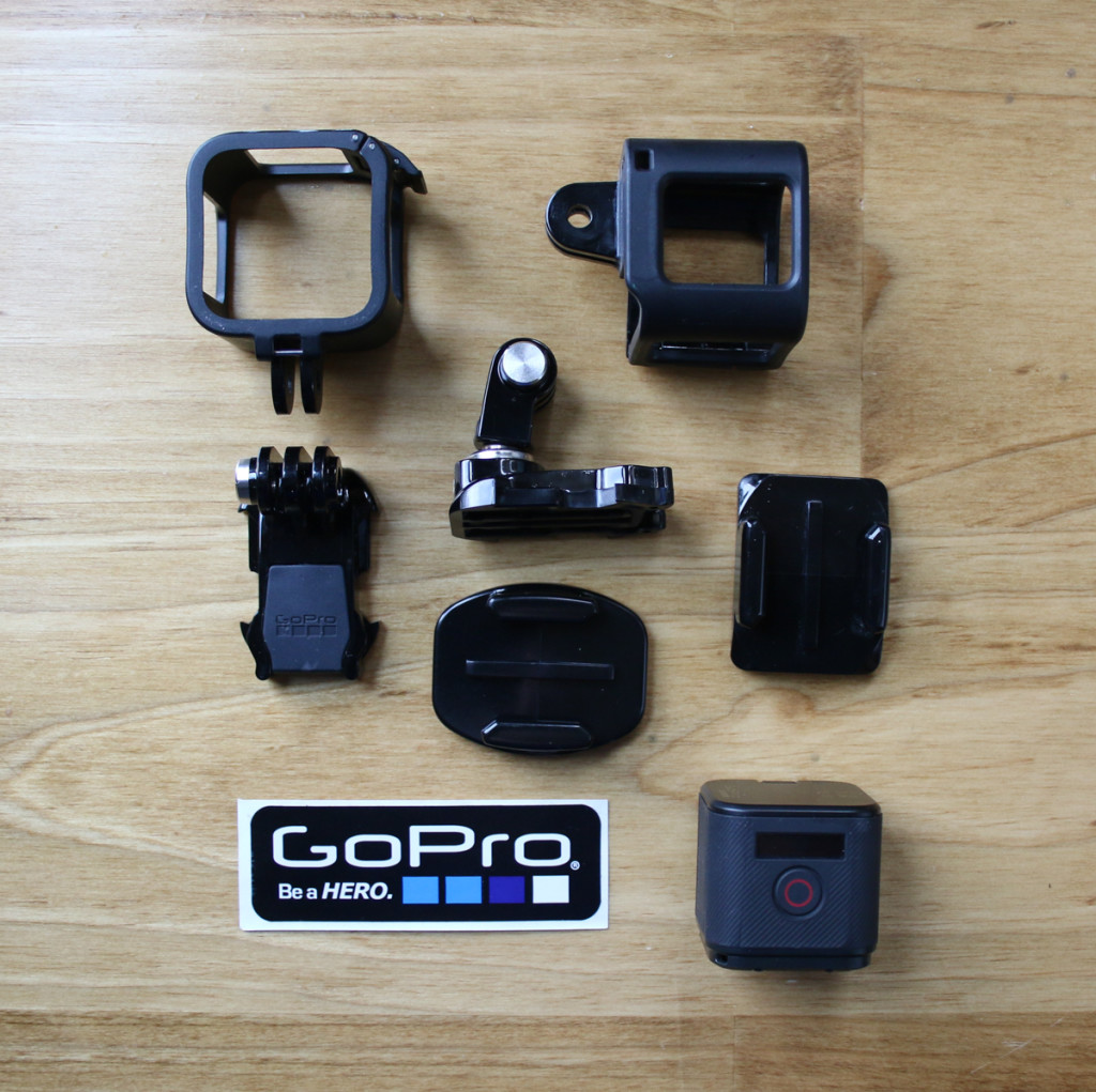 gopro sweepstakes hero4 session christmas giveaway vidpromom 3869