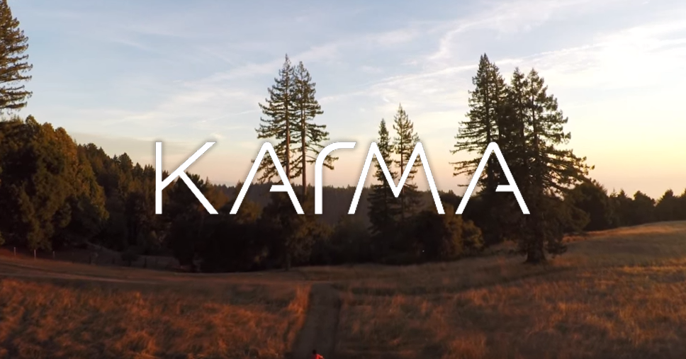 Karma - GoPro Drone is coming in 2016