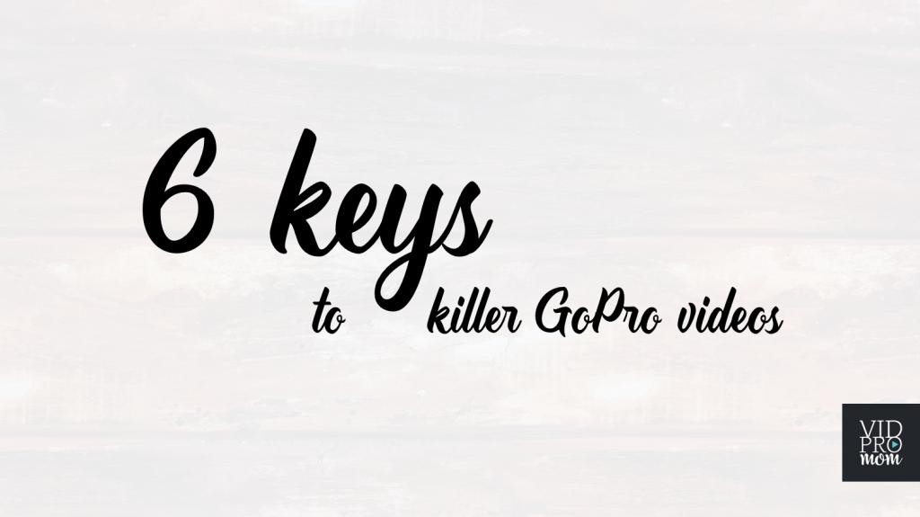 6-keys