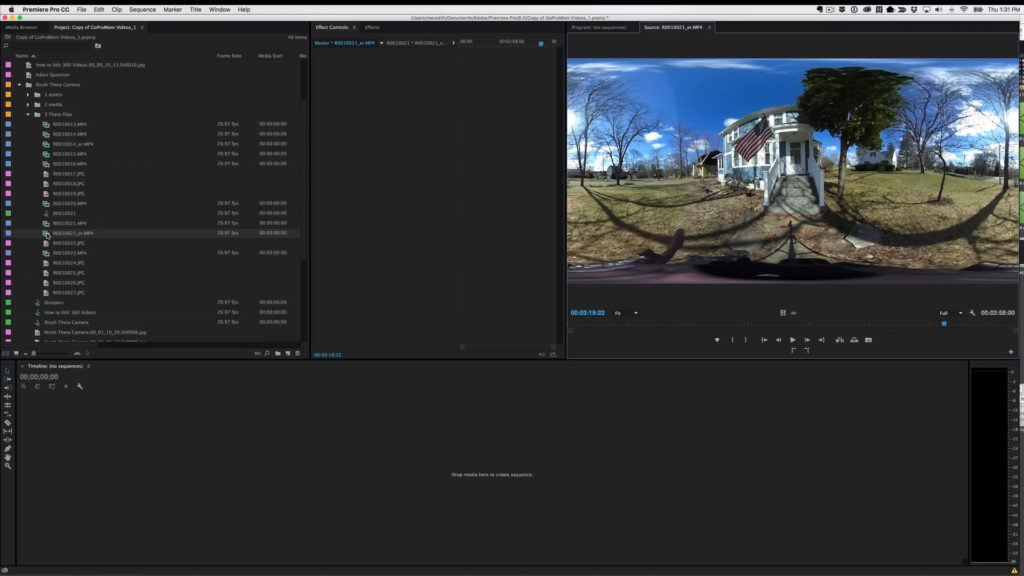 How to Edit 360 Videos.00_05_42_01.Still013