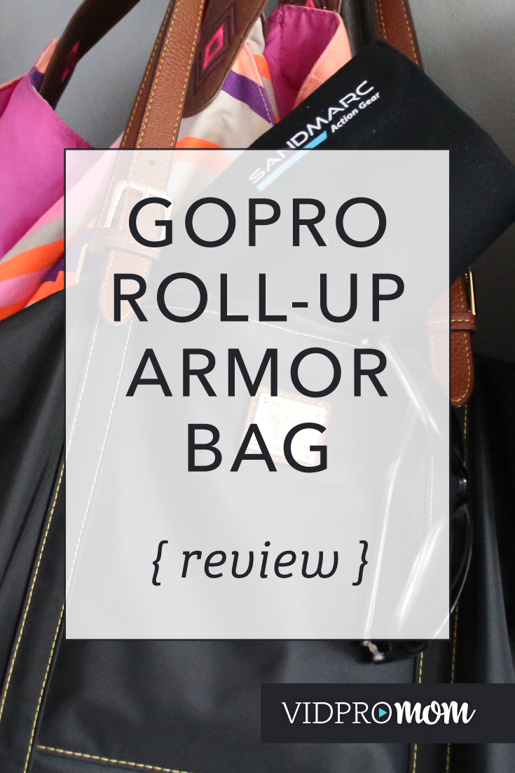 SandMarc Armor Bag Review