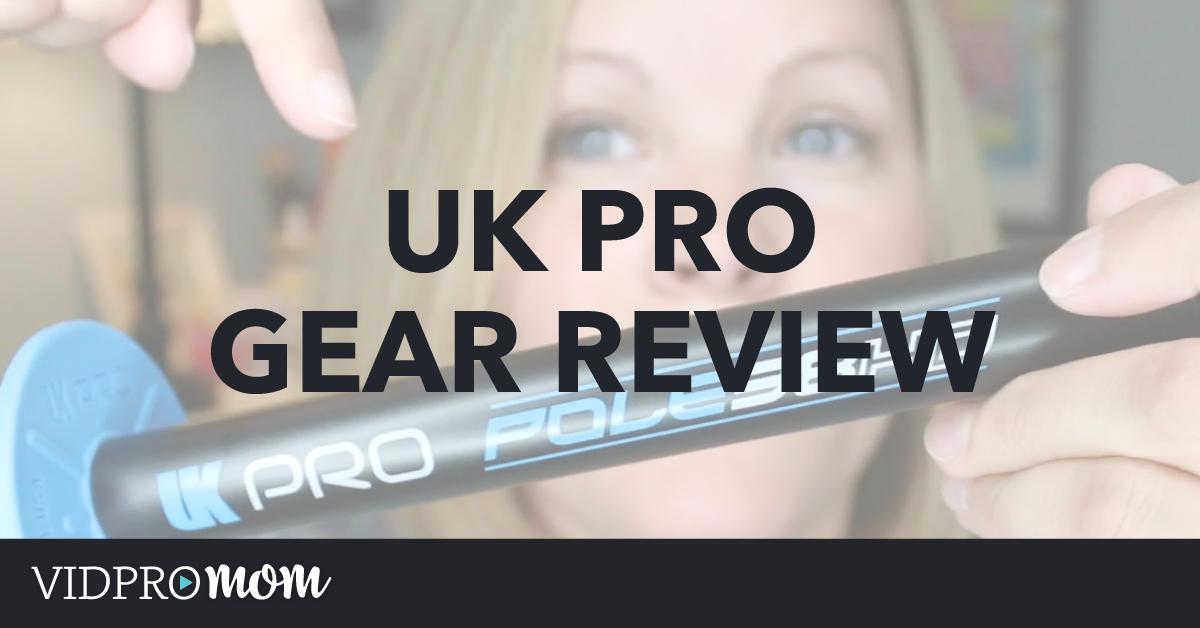 GoPro Pole & Waterproof Case – UK Pro Gear Review