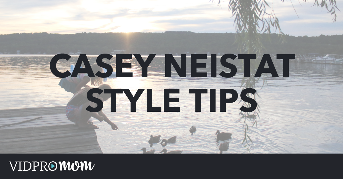 Casey Neistat Style Tips for GoPro Videos and Family Movies