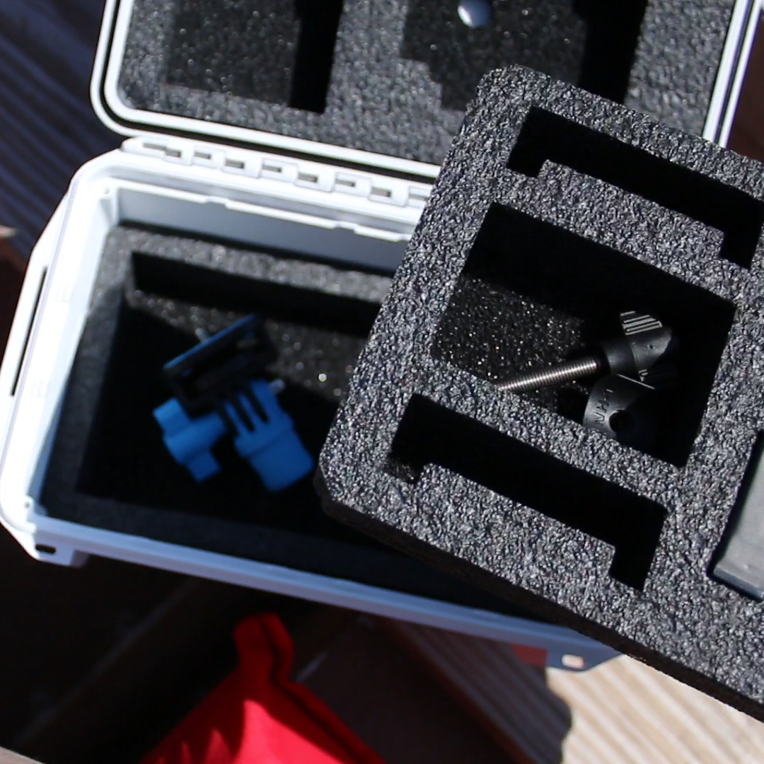 UK Pro Waterproof Case - Review by VidProMom