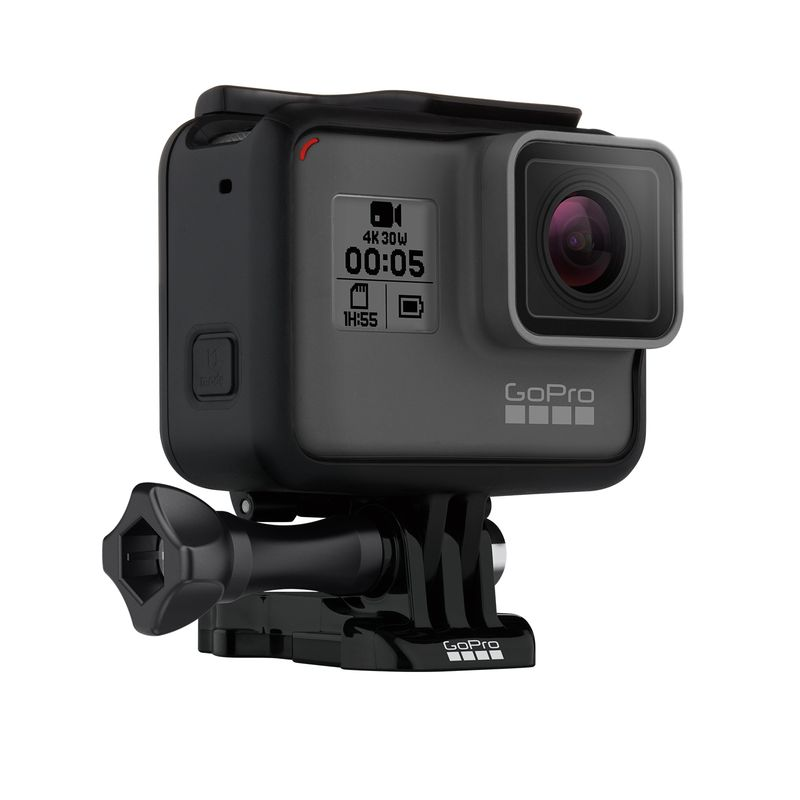 GoPro's Hero 5 & Karma Launch: What You Need to Know (and What They Didn't Show Us)