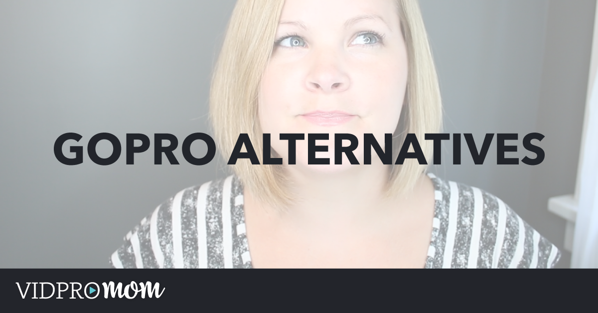 5 GoPro Alternatives (and Hero 5 Rumors)