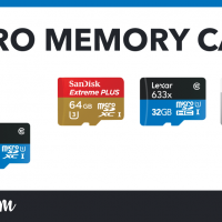 GoPro Memory Cards – What's the Best SD Card for GoPro?