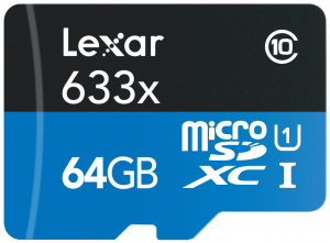 GoPro Memory Cards - Are You Up To Speed?