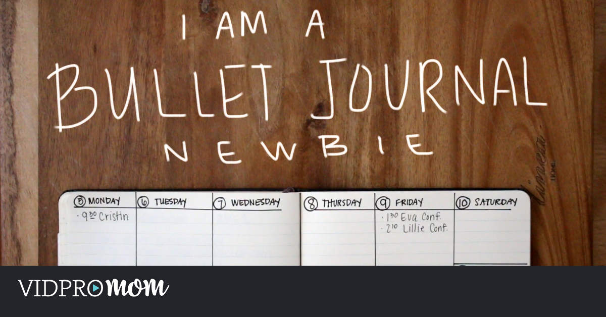 Bullet Journal Beginner – My BuJo Review After 3 Months