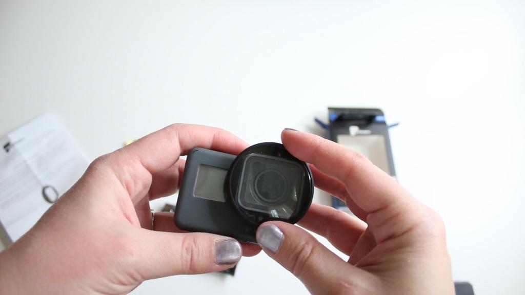 GoPro Macro Lens - PolarPro