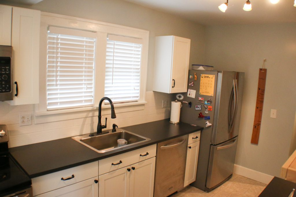 Diy Kitchen Remodel – Meet The Most Embarrassing Kitchen Ever