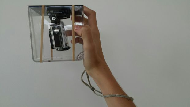 GoPro Dome Ports - Try the DIY version!