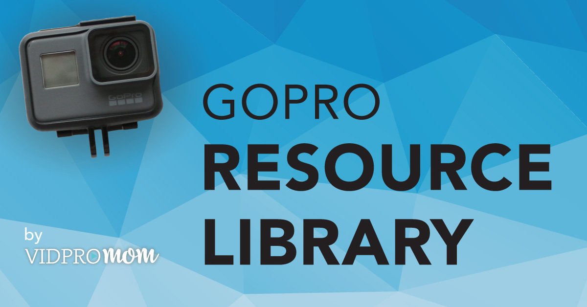 GoPro Resource Library