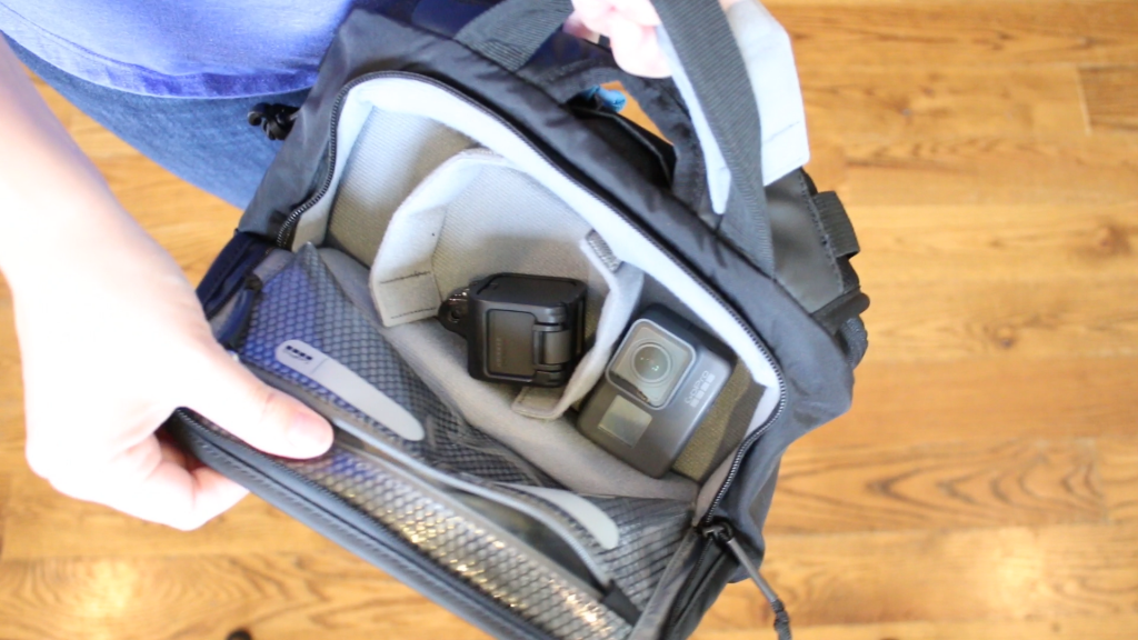 GoPro Backpack – Seeker Review (vs Tenba!)