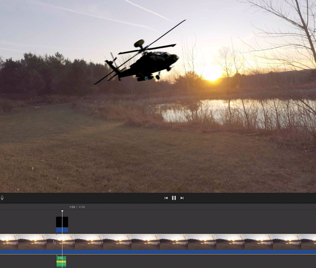 5 Ways to Add Special Effects to GoPro Videos, Family Movies, and YouTube Videos