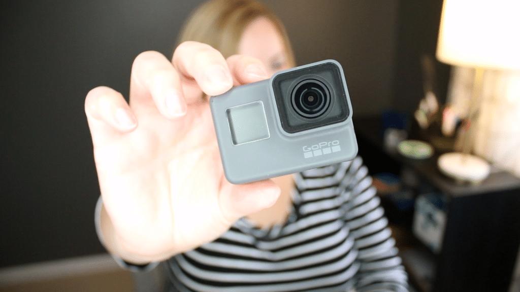 Hero5 Black GoPro Comparison
