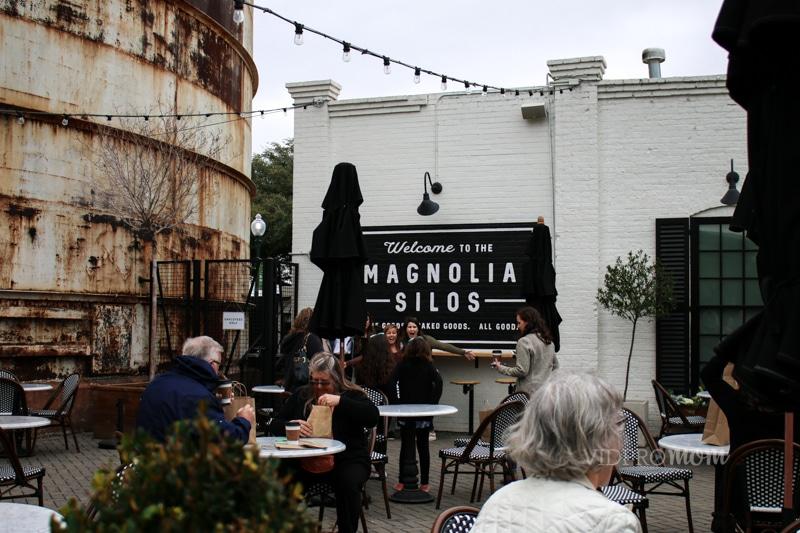 Magnolia Market Bakery