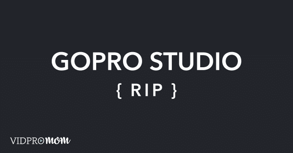 Gopro Studio Download