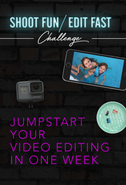 Video Editing Challenge