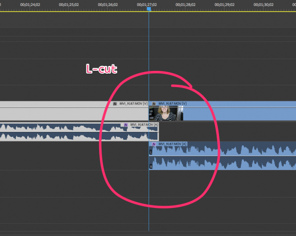 L Cut In Premiere Pro - How To Edit Videos for YouTube in Premiere Pro (premiere pro tutorial)