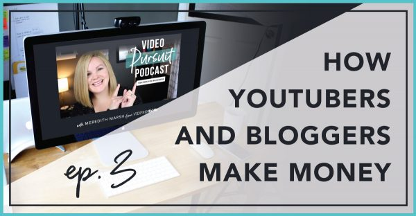 Passive Income Ideas For Youtubers And Bloggers