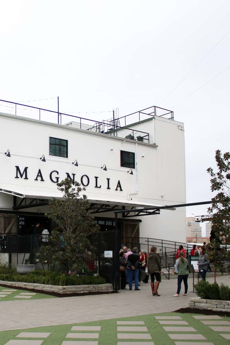 Magnolia Market Silos In Waco Tx – Does It Live Up To Its Hype
