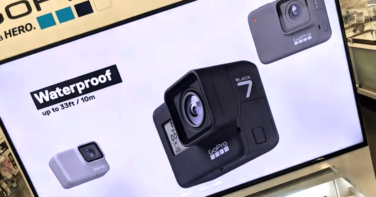 New GoPro Hero 7 – What You Need to Know