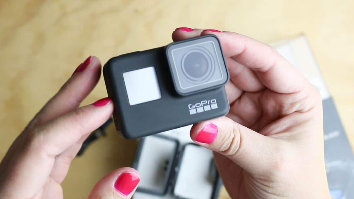 New Gopro Hero7 Camera 4