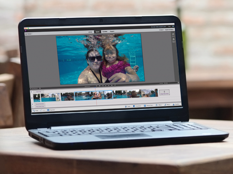 GoPro Editing Software – Which video editors are best for