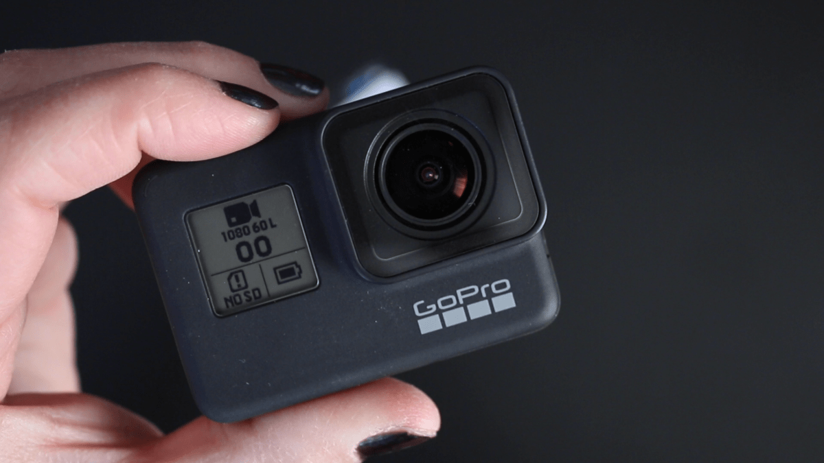 GoPro Hero7 Settings - Hero 7