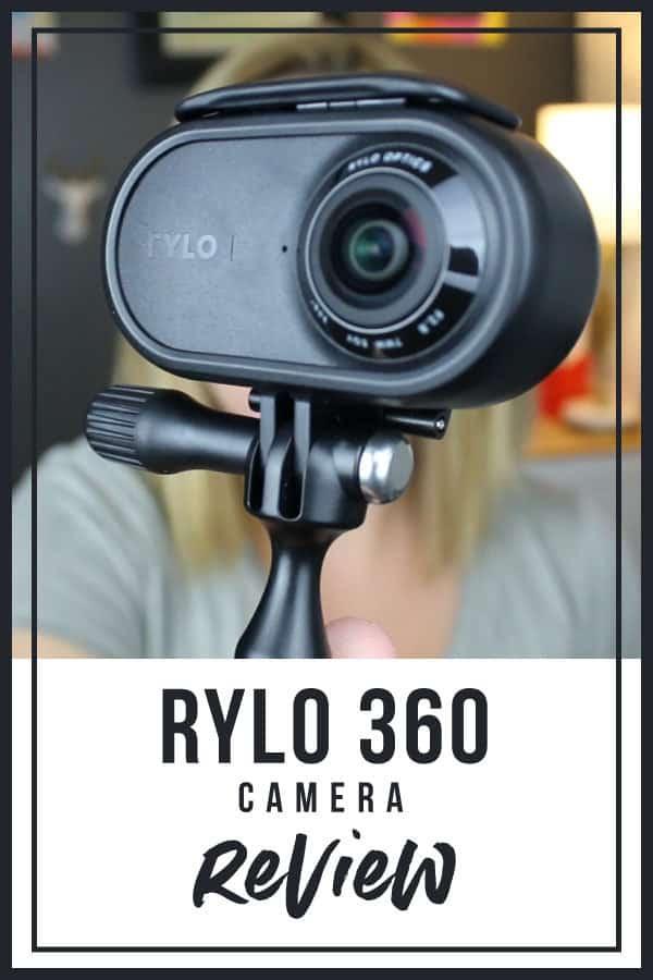 Rylo 360 Camera Review