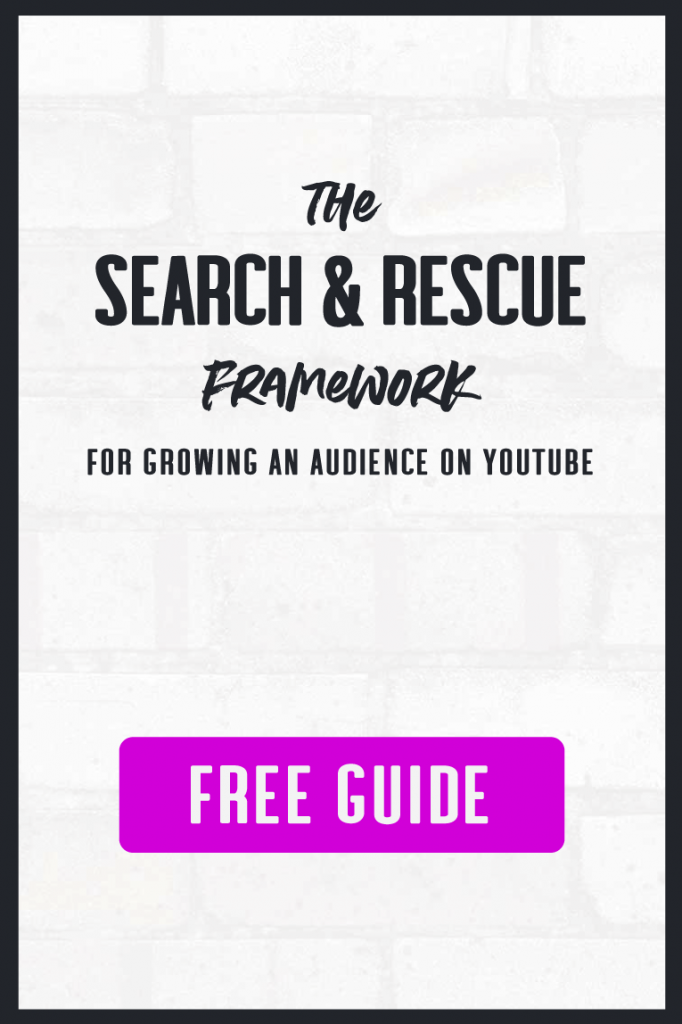 Search And Rescue Framework Free Guide