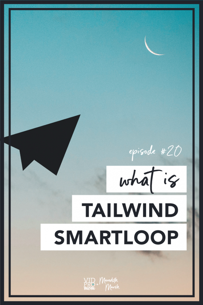 Getting Serious About Pinterest, Tribes, And Tailwind Smartloop