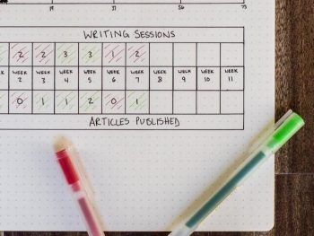 Goal Setting Tips And Tracking Kpis