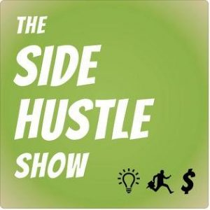 Featured On Side Hustle Show