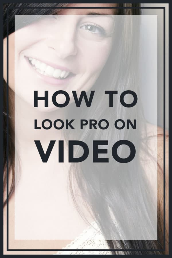 How do you actually look GOOD on camera with the gear you have? Let's dive into how to look professional on camera! Adrian has some great points on why looking professional is important, how to scripting your videos so you sound natural, and using the gear you already have to make video work for you! #youtube #videomarketing #onlinebusiness