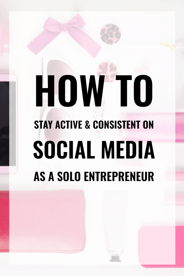 Pin Staying Active Consistent On Social With Teresa Heath Wareing