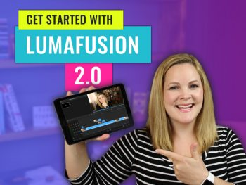 Lumafusion Tutorial For Beginners 2