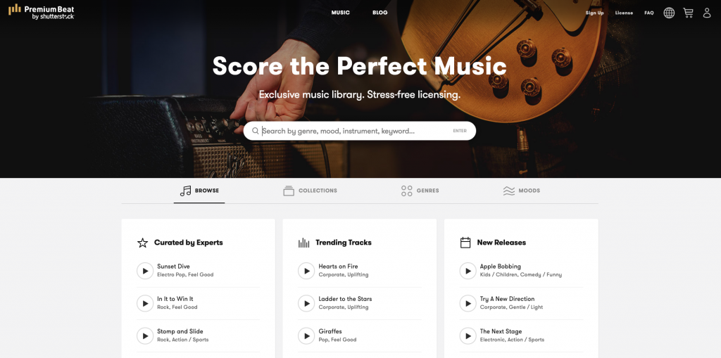 Royalty Free Background Music For Social Media Premium Beat