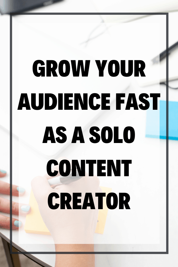 "If you're using video content to grow your audience fast, you're already ahead of the online business game! And you probably already spend a good chunk of your time creating your content... So how can you get the youtube videos that you work so hard on out to more people? In this blog, you're going to learn the ""MEGAphone Method"" to grow your audience fast... so you can reach way more people without doing way more work!"