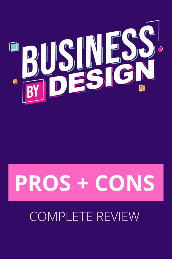 "Business by Design is an online course created by James Wedmore, designed to teach you how to become a ""Digital CEO"" and profitable online entrepreneur. If you are curious about James Wedmore's signature course, Business by Design (BBD), but you wanted an honest review from a current student, this video is for you!"