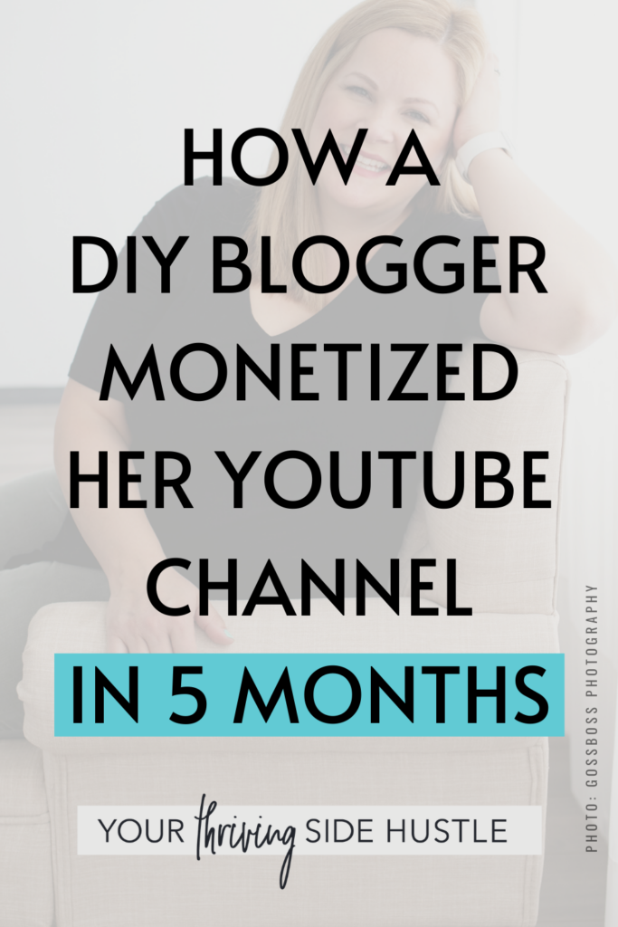 Adrienne set a goal to monetize her YouTube channel this year, and she did it in 5 months! In this episode, Adrienne from Crafty Little Gnome shares 4 (secret) tips she used to reach 1000 YouTube subscribers, fast. Make sure to join us for the challenge: https://www.vidpromom.com/challenge